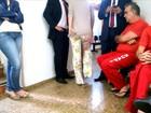 Ex-secretário de MG é levado para MP para prestar depoimento após prisão