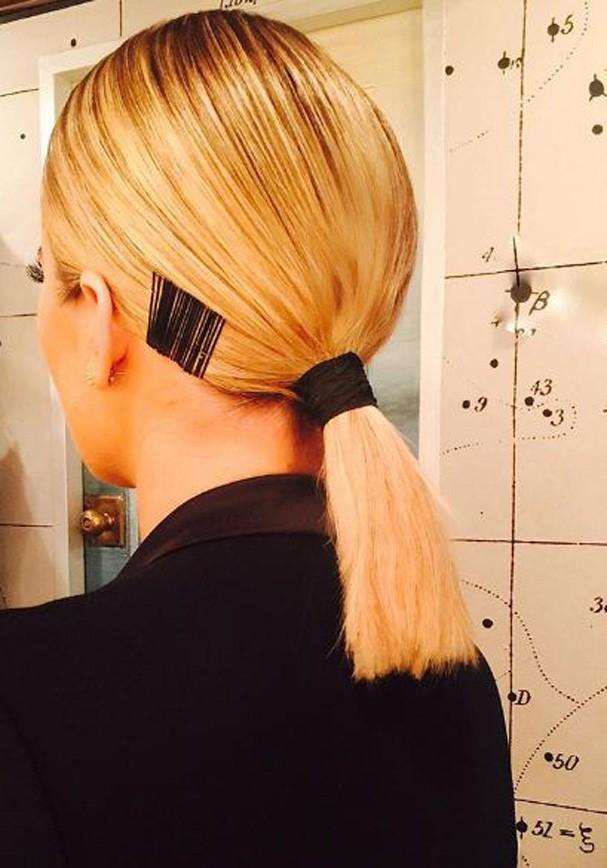 20 penteados para o fim de ano (Foto: Reprodução/Instagram)