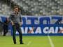 Mancini não usa briga como motivação contra o Cruzeiro e já cita o Leicester