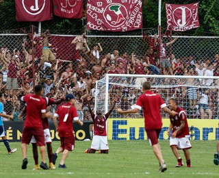 Juventus x Avái (Foto: Marcello Fim/FramePhoto/Estadão Conteúdo)