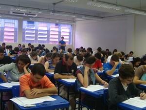 Classificados serão conhecidos até 6 de dezembro (Foto: Isabela Vargas/Ascom Udesc)