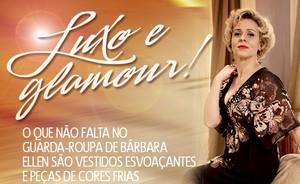 Copie os modelitos de Bárbara Ellen e arrase você também! (Sangue Bom/TV Globo)