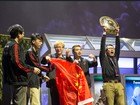 Equipe chinesa vence torneio de 'Dota 2' e leva US$ 5 milhões