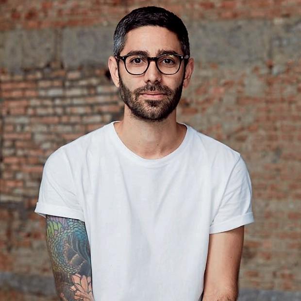Rodrigo Bueno (Foto: Reprodução / Instagram )
