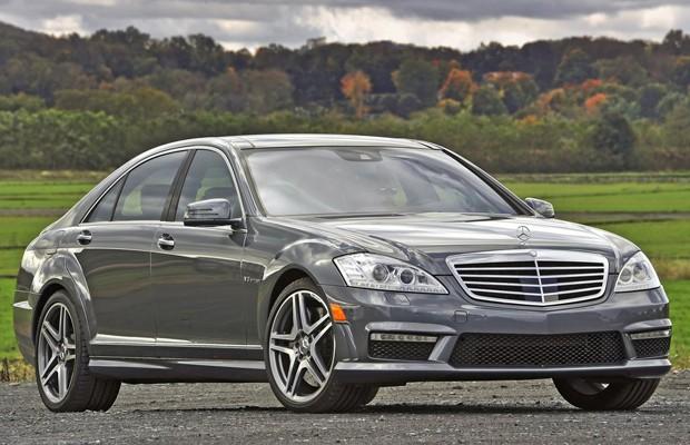 Auto esporte mercedes benz convoca recall de slk e s63 amg for Mercedes benz recall