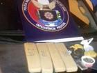 Operação prende grupo suspeito de traficar drogas sintéticas em Maceió