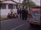 Dois torcedores morrem baleados e um fica ferido em Caucaia (CE)