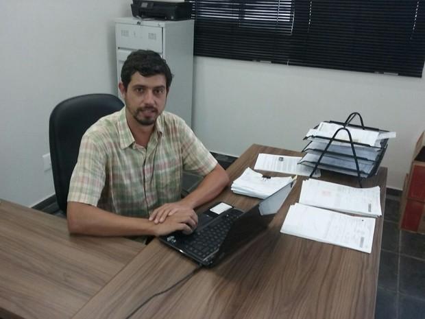 Luis Gustavo acredita que a modalidade freelancer pode ser boa para profissionais e empresas em época de crise (Foto: Arquivo Pessoal)