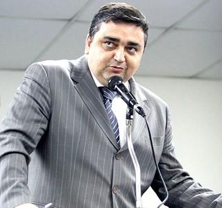 Osvaldo Sestário advogado caso Portuguesa (Foto: Futura Press)