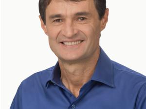 Candidato Romero Rodrigues (Foto: Divulgação)