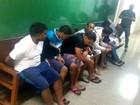 Polícia do DF detém 17 por tráfico internacional de drogas