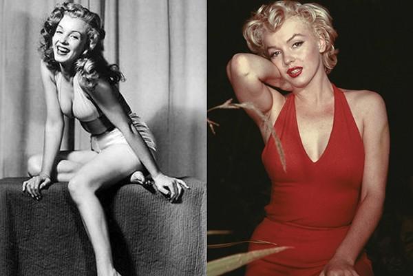 Marilyn Monroe (Foto: Reprodução / Getty Images)