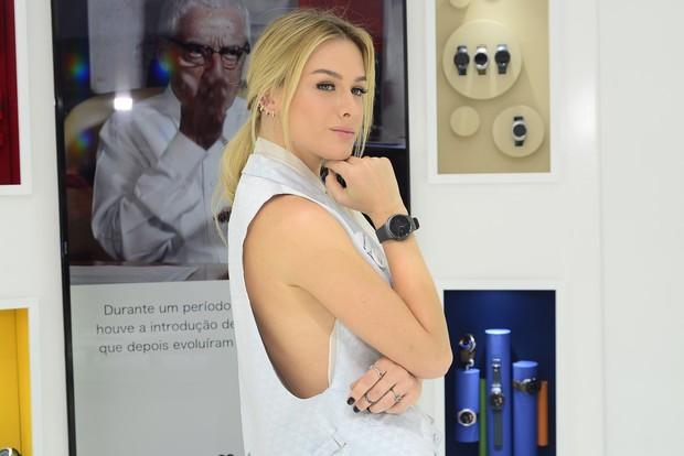 Fiorella Mattheis (Foto: Leo Franco / AgNews)