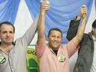PEN oficializa pré-candidatura de Maurício Leal à prefeitura da capital