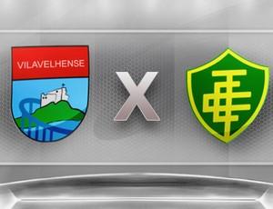Campeonato Capixaba Série B 2012: Vilavelhense x Tupy-ES (Foto: Globoesporte.com)