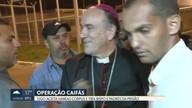 Tribunal manda soltar bispo e padres presos na Operação Caifás