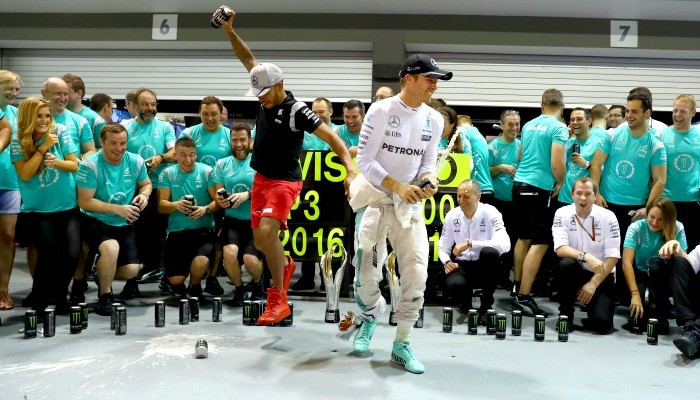 BLOG: No 200º GP, vitória e volta à liderança