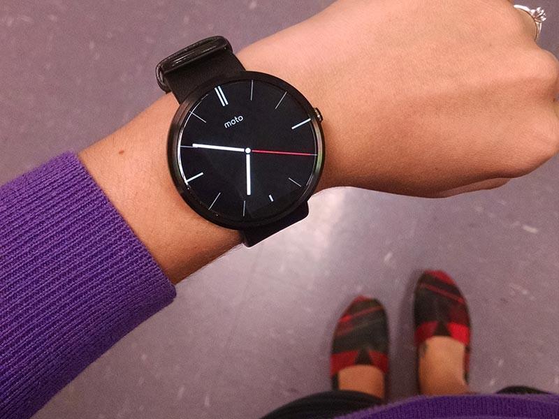 2945d580f38 Os prós e os contras de 6 coisas que um smartwatch pode fazer ...