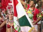 Grande Rio se inspira em Maysa para falar de Maricá, RJ, no carnaval