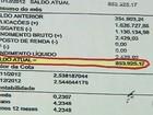 Polícia investiga desfalque de mais de R$ 3,5 mi nas contas de prefeitura
