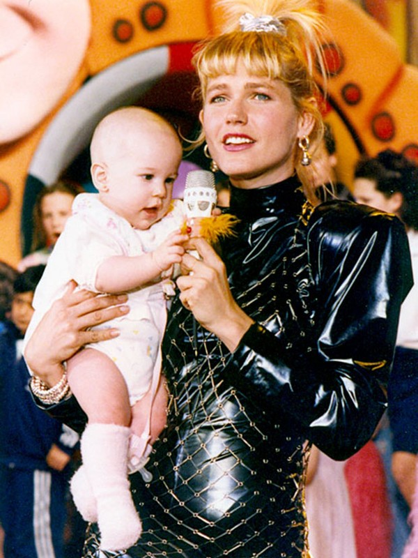El Show De Xuxa | www.imgkid.com - The Image Kid Has It!