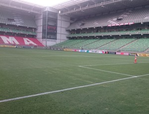 Estádio Independência (Foto: Rafael Araújo)