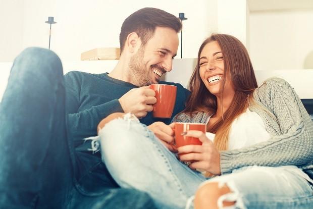 Os hábitos dos casais felizes (Foto: Think Stock)