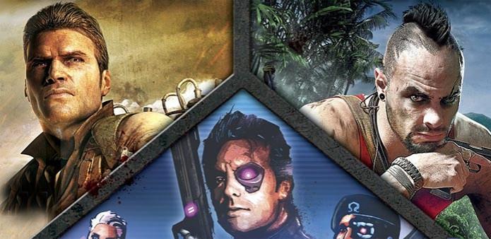 Far Cry: Compilation (Foto: Divulgação)