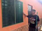 Casal teme contrair doenças devido a quintais abandonados em Porto Velho