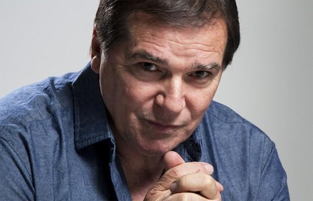 Jerry Adriani (Foto: Divulgação)