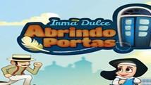 Game gratuito sobre  Irmã Dulce é lançado (Ruan Melo/G1)