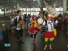 Empresas oferecem mais de 140 viagens extras no TIP nesse São João