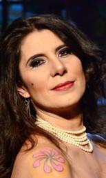 Ines Stockler (Foto: Francisco Giron/Divulgação)