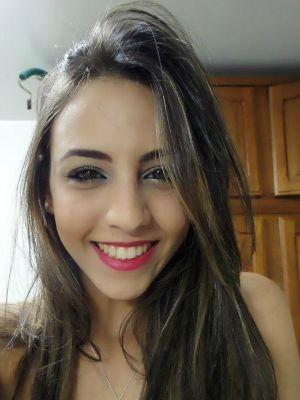 Vanessa Marques prestaria vestibular de medicina em Porto Velho (Foto: Reprodução/Facebook)