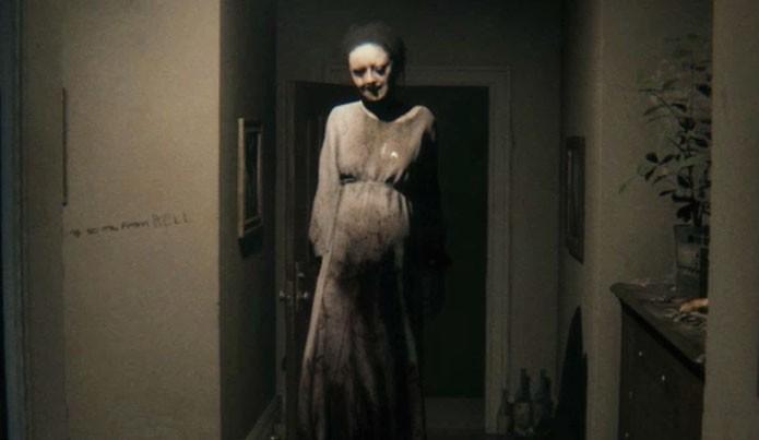 Lisa, a fantasma presente na demo de Silent Hills (Foto: Reprodução/YouTube)