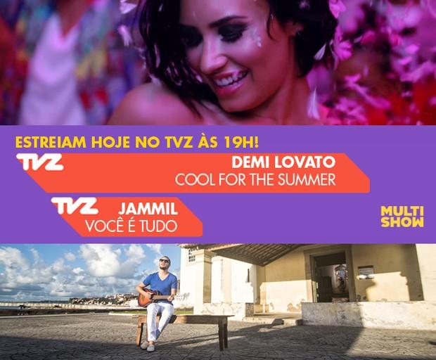 tvz (Foto: Multishow)