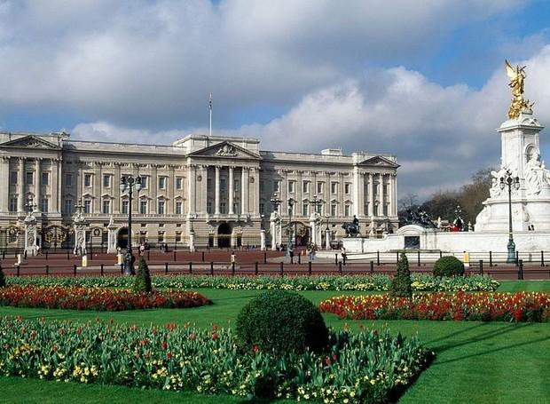 buckingham-palace (Foto: Reprodução)