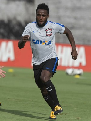 Mendoza Corinthians (Foto: Daniel Augusto Jr/Ag. Corinthians)