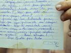 Suposto serial killer envia carta a juiz pedindo chance para recomeçar