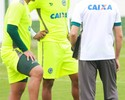 Goiás precisa regularizar Walter nesta quinta para que ele jogue em Pelotas
