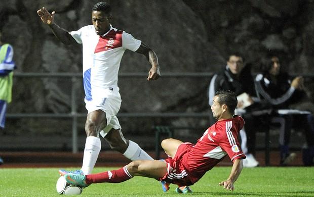 Andorra e Holanda Eliminatórias da copa (Foto: Agência AFP)