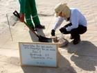 Parques eólicos ajudam trabalho de arqueólogos no Rio Grande do Norte