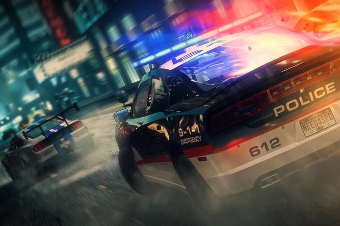 Need for Speed: No Limits (Foto: Divulgação)
