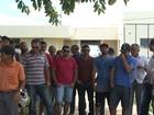 Por salários atrasados, sindicato pede bloqueio de verba de prefeitura