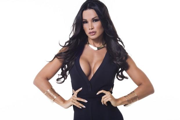 Fernanda Dávila (Foto: Rogério Tonello / MF Models Assessoria / Divulgação)