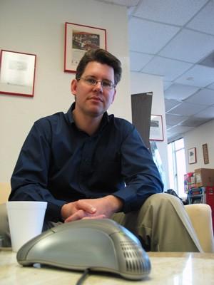 Rick Skrenta criou o primeiro vírus de computador em 1982. (Foto: Reprodução)