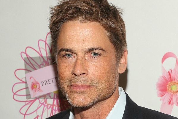 Rob Lowe. (Foto: Getty Images)