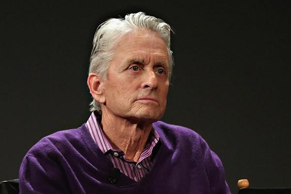 Michael Douglas (Foto: Getty Images)