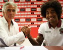 De volta à França: Wolfsburg oficializa a transferência de Dante para o Nice