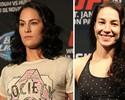Curtinhas: Jessica Eye enfrenta Sara McMann no UFC: Almeida x Garbrandt